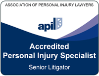 apil senior litigator